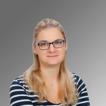Marlena Izdebska